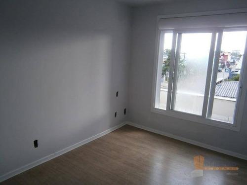 Sobrado Com 2 Dormitórios À Venda Por R$ 225.000,00 - Desvio Rizzo - Caxias Do Sul/rs - So0222