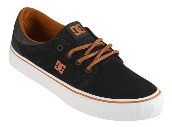Tênis Dc Shoes Trase Se Imp 10475 Original