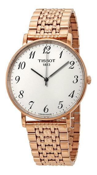 Relógio Tissot T-classic Everytime - T109.610.33.032.00