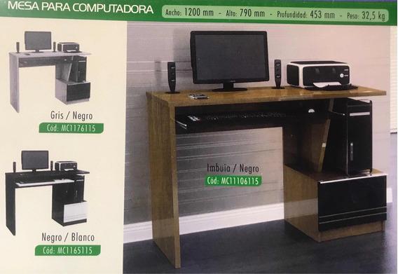 Mesa De Computadora Quero-quero