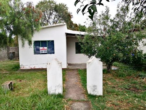 Inmobiliaria Peraza Fajardo Vende Casa Con Amplio Terreno