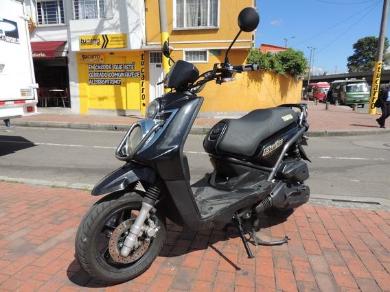Yamaha Bws Yw 160