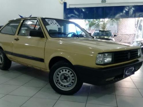 Volkswagen Gol Cl 1.8 1988 Baixa Km