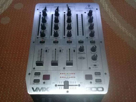Mixer Behhringer Vmx 300