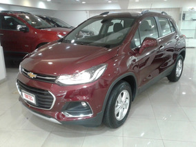 Chevrolet Tracker Ltz Fwd 1.8l Mt 0km Mf