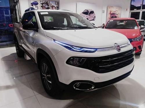 Fiat Toro 2021 0km  Llevala En Cuotas Y Entrega De Usado E
