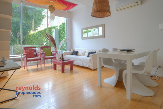 ¡dúplex En Las Cañitas Con Terraza De 20 M2, Pileta, Parrilla Y Cochera! Usd 3871/m2