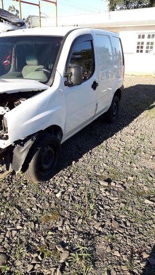 Sucata Fiat Doblo 1.3 80cvs Gasolina 2005 Rs Caí Peças