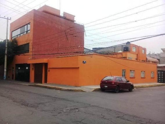 Casa En Venta En La Colonia Juan Escutia Iztapalapa