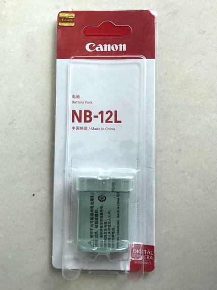 Bateria Nb-12l