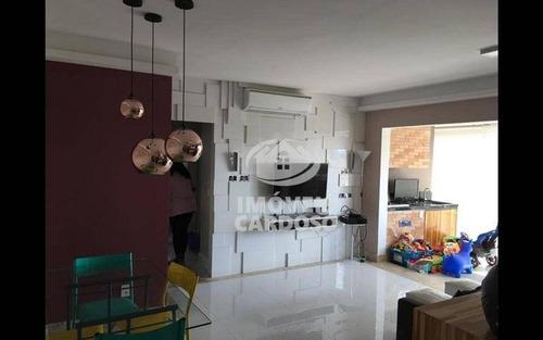 Imagem 1 de 6 de Apartamento Com 2 Dormitórios À Venda, 86 M² Por R$ 610.000 - Jardim Monte Kemel - São Paulo/sp - Ap0324