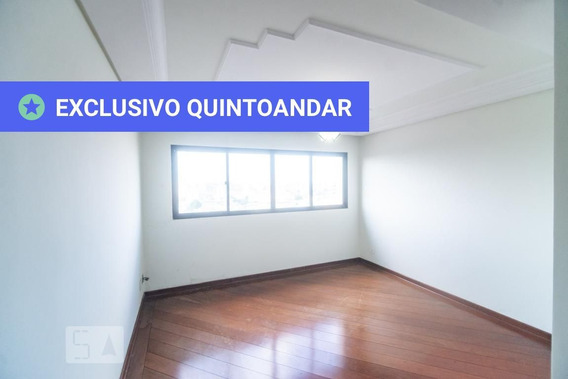 Apartamento No 5º Andar Mobiliado Com 3 Dormitórios E 1 Garagem - Id: 892985454 - 285454