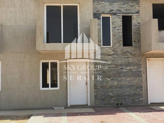 Townhouse En Los Roques Sgc-145