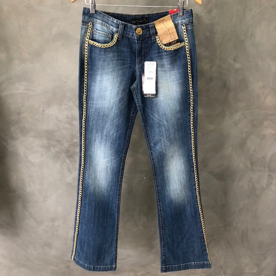 Calça Feminina Equus Jeans Promoção 020