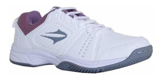 Zapatillas Topper Lady Rally 25342 Promocion!!