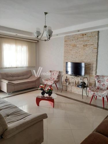 Casa À Venda Em Vila Aeroporto - Ca230529