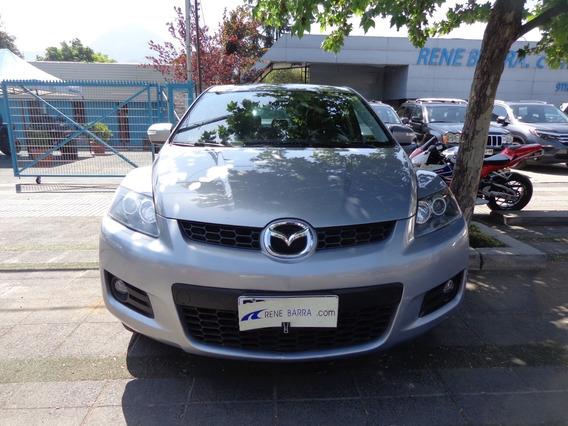 Mazda Cx7 Aut Awd