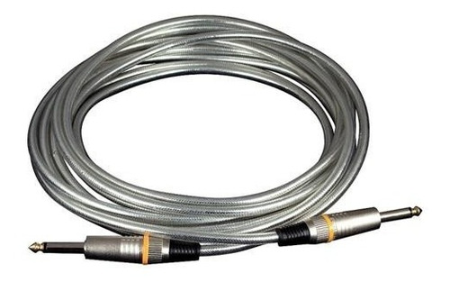 Warwick P6,5/p6,5x3m -rcl 30203 D7 Silver. - Cables
