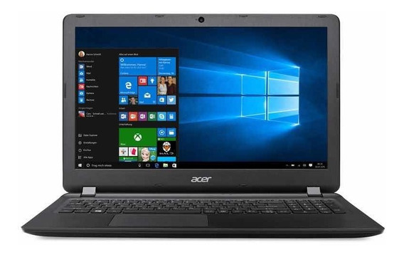 Notebook Acer Aspire Es15