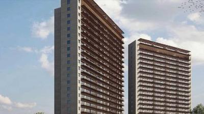 Departamento En Renta High Towers Zona Angelopolis
