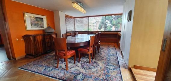 Venta De Apartamento Duplex En El Nogal Mls 20-963 Fr