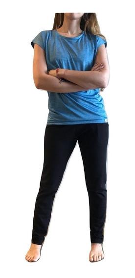 Pantalon Jogging Chupin Algodon Deporte Darling 2742 +envio