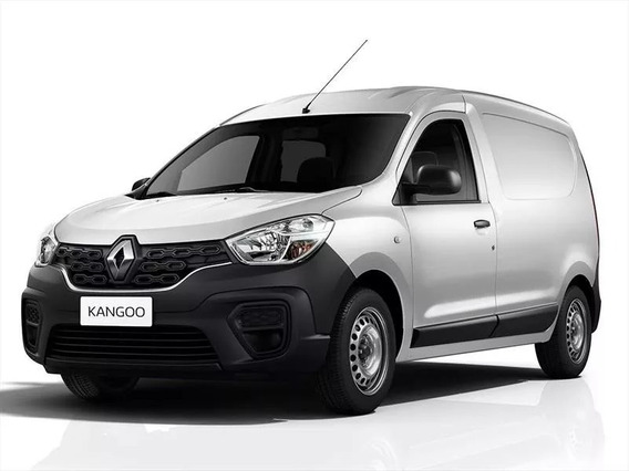 Renault Kangoo Confort 1.6