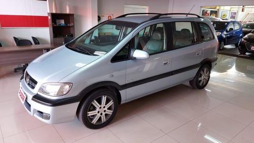 Chevrolet Zafira Elite 2.0 Mpfi 16v, Jjg9668