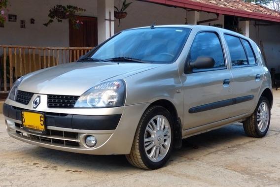 Renault Clio Dimamique Ii 2006.
