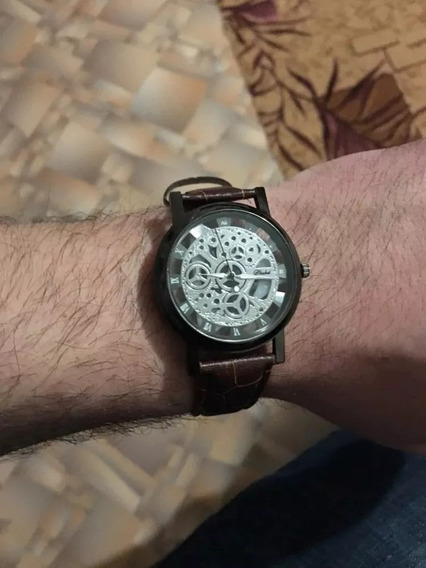Relógio Social Masculino