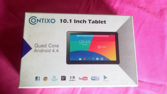 Tablet Android 10pulgadas