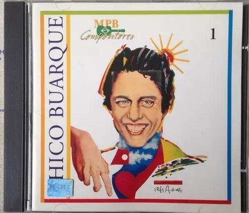 Chico Buarque, Mpb Compositores - Cd