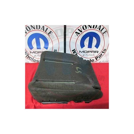 Cojín De Asiento Genuino Chrysler 5127751ab