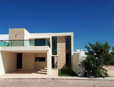 Hermosa Residencias Premium En Preventa Privada Astoria Temozon Norte L-12