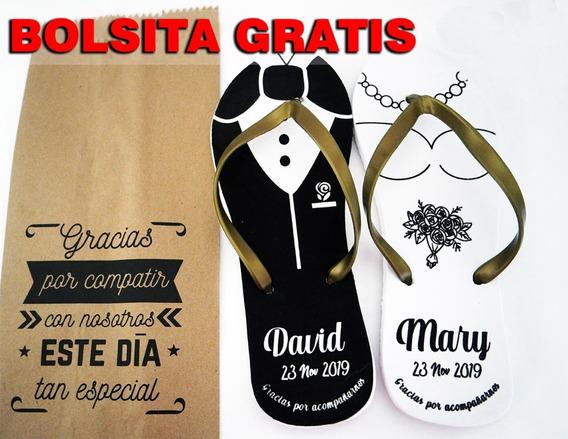 100 Sandalias Personalizadas Para Boda Xv Años Envío Gratis