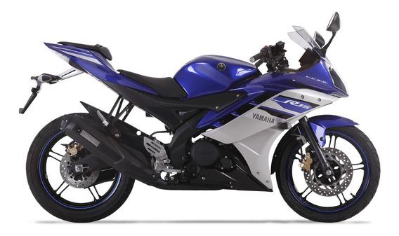 Yamaha R15 - Financia En 36 Cuotas - Delcar Motos