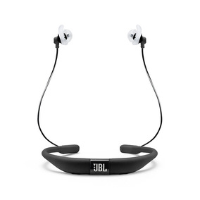 Fone De Ouvido Bluetooth Intra Sport Jbl Reflect Fit Preto