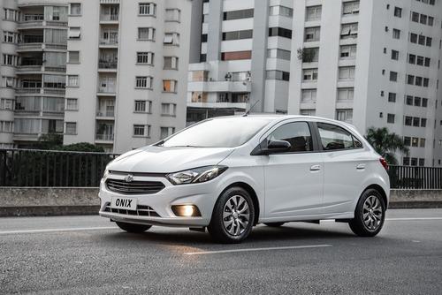 Plan Chevrolet Onix 2021 Plan 100% Avanzado 26 Cuotas Pagas