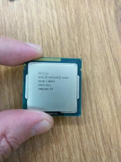 Processador Intel Pentium G2020 2,9ghz 1155 Frete Grátis