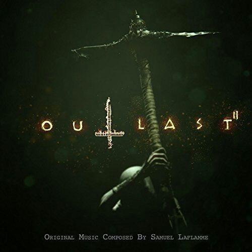 Outlast 2 - Steam - Original -key Steam