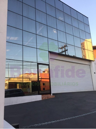 Salão Comercial, Jardim Cica, Jundiaí - Sl08072 - 68698622
