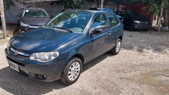 Fiat Palio 1.4 3p Fire Top 2012 141000 Kms. Eduardo