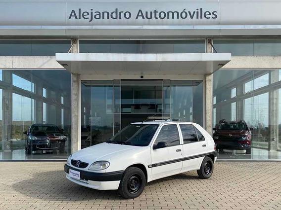 Citroën Saxo 1.5 Diesel 2001 Excelente Estado General!