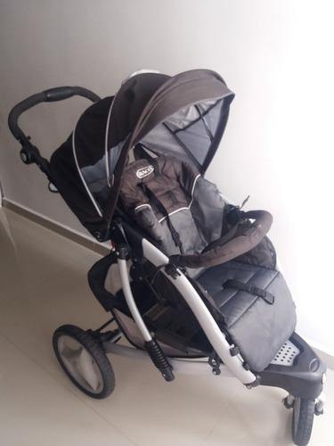 46ce5283b Coche Para Bebe Graco Usado - Coches para Bebés en Antioquia, Usado ...