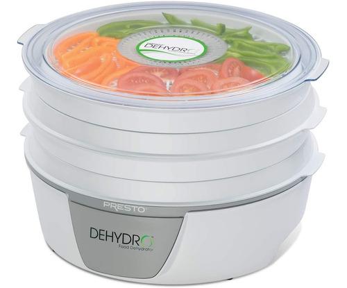 Deshidratador Digital Eléctrico Presto (06300) Nueva En Caja