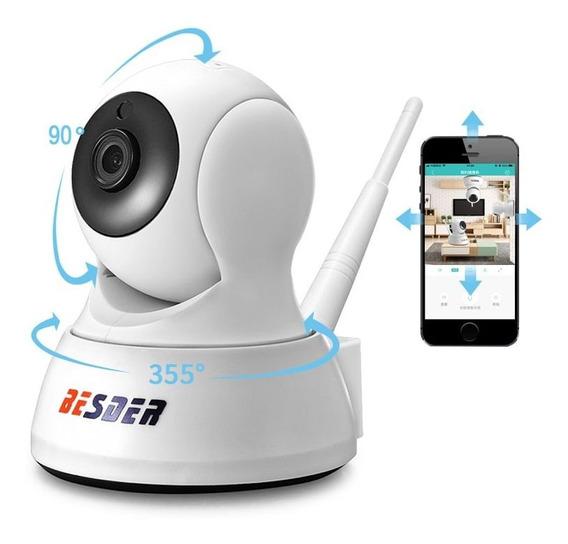 Casa Besder P Segurança Dois Besder Wi-fi Monitor De Noite I