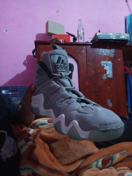 Tenis Retro adidas Crazy 8 Kobe Yordan Básquet Lebron