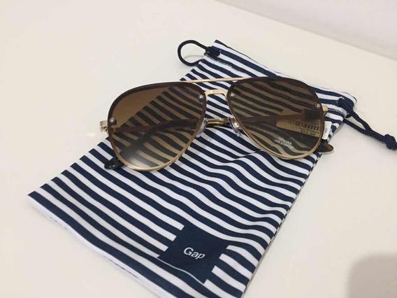 Óculos De Sol Feminino Gap