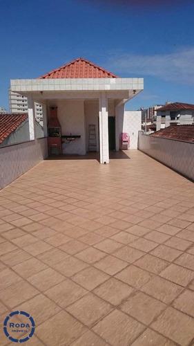 Casa Com 4 Dorms, Vila Belmiro, Santos - R$ 998 Mil, Cod: 14457 - V14457