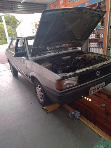 Volkswagen  Voyage Gl 1.6 1989